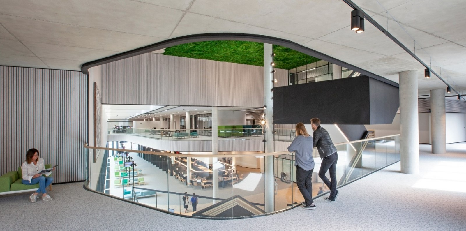 Jaspers-Eyers Architects- 15 Iconic Projects Sheet44