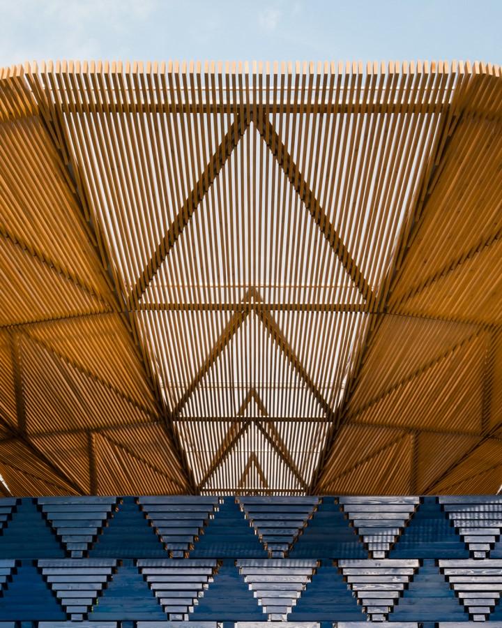 Kéré Architecture- 11 Iconic Projects Sheet10