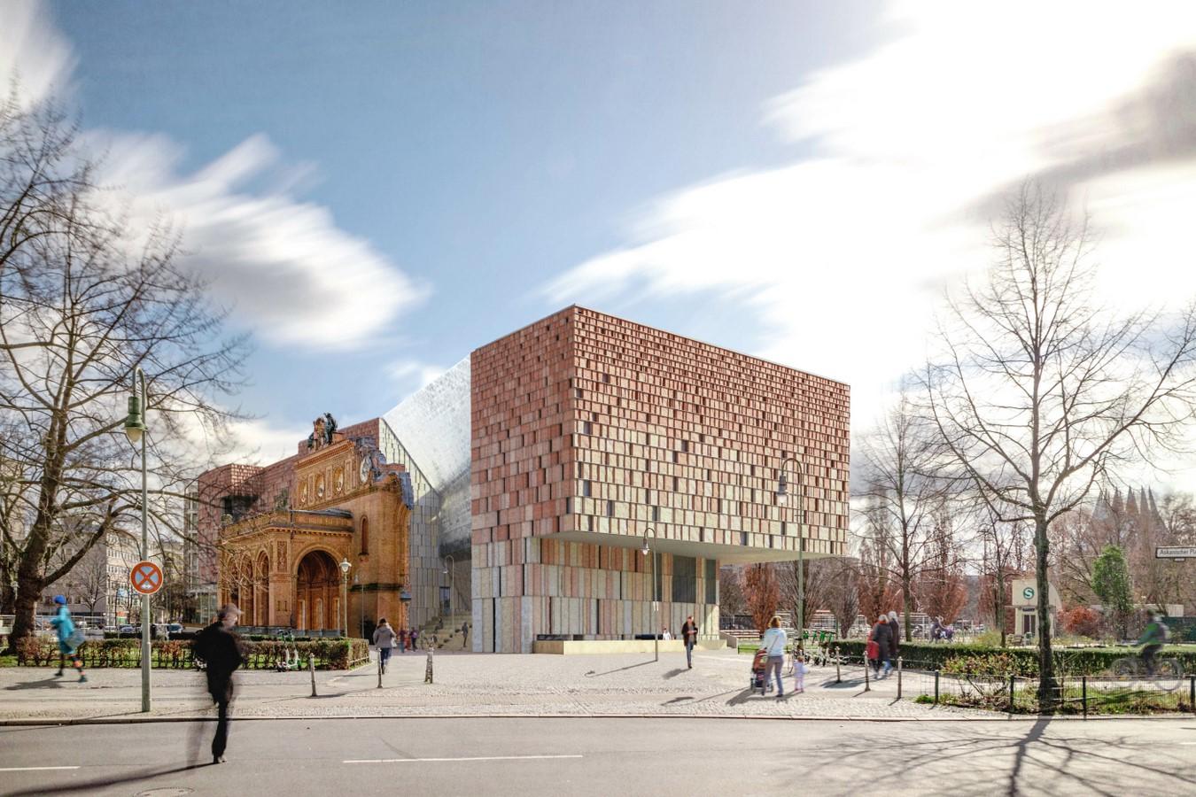 Kéré Architecture- 11 Iconic Projects Sheet21