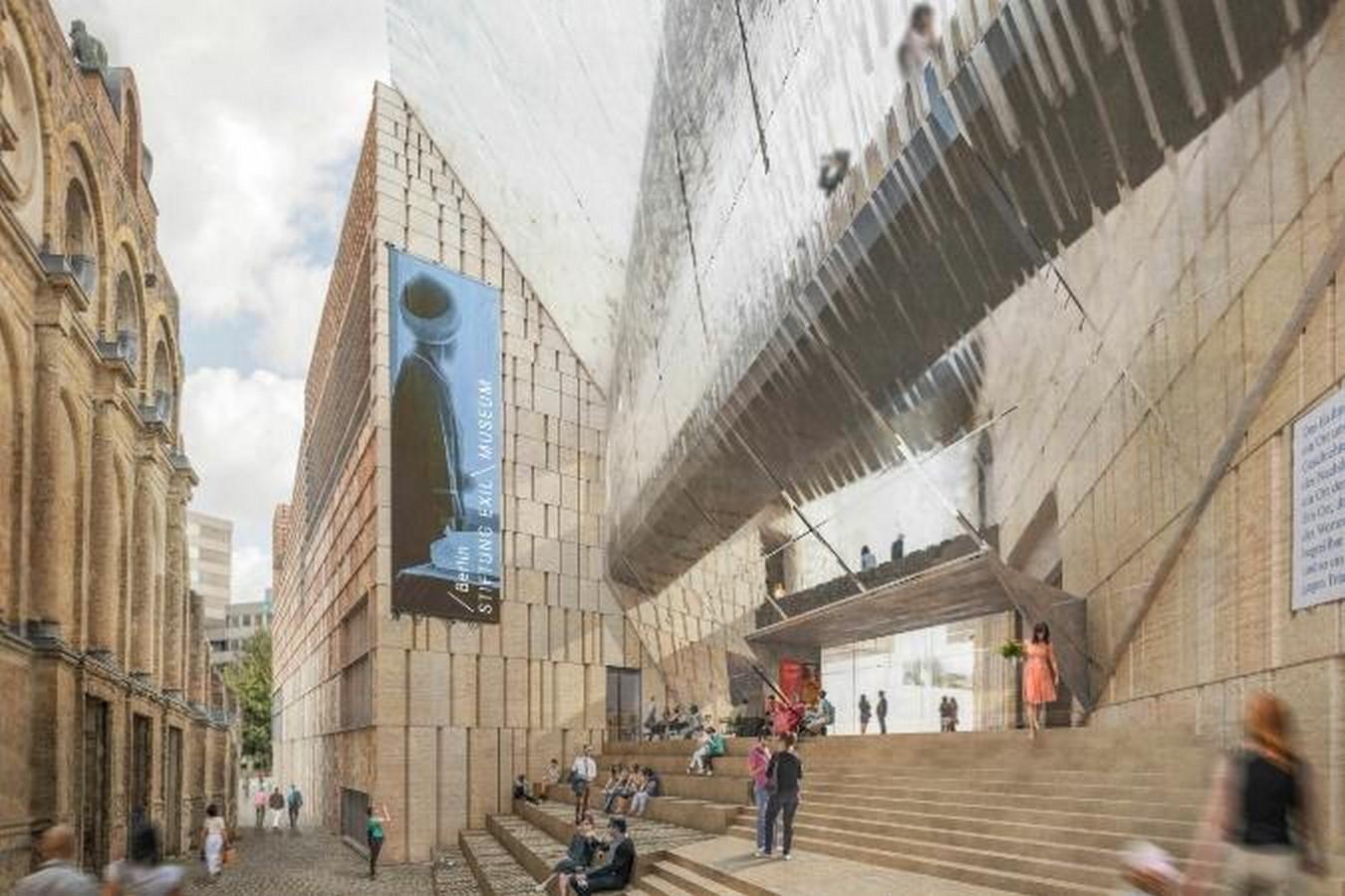 Kéré Architecture- 11 Iconic Projects Sheet22
