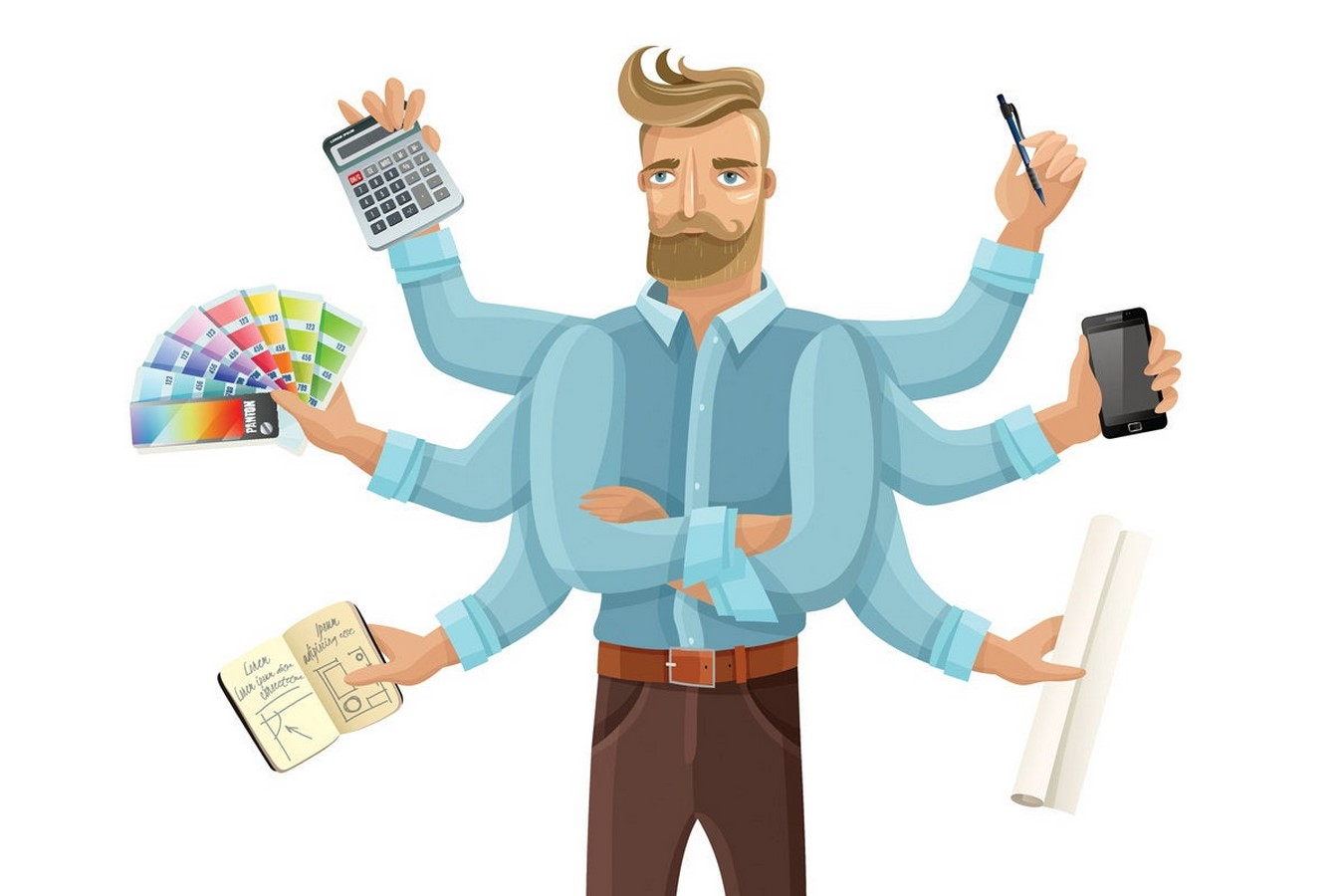 8 Career options for Product Designers Sheet15