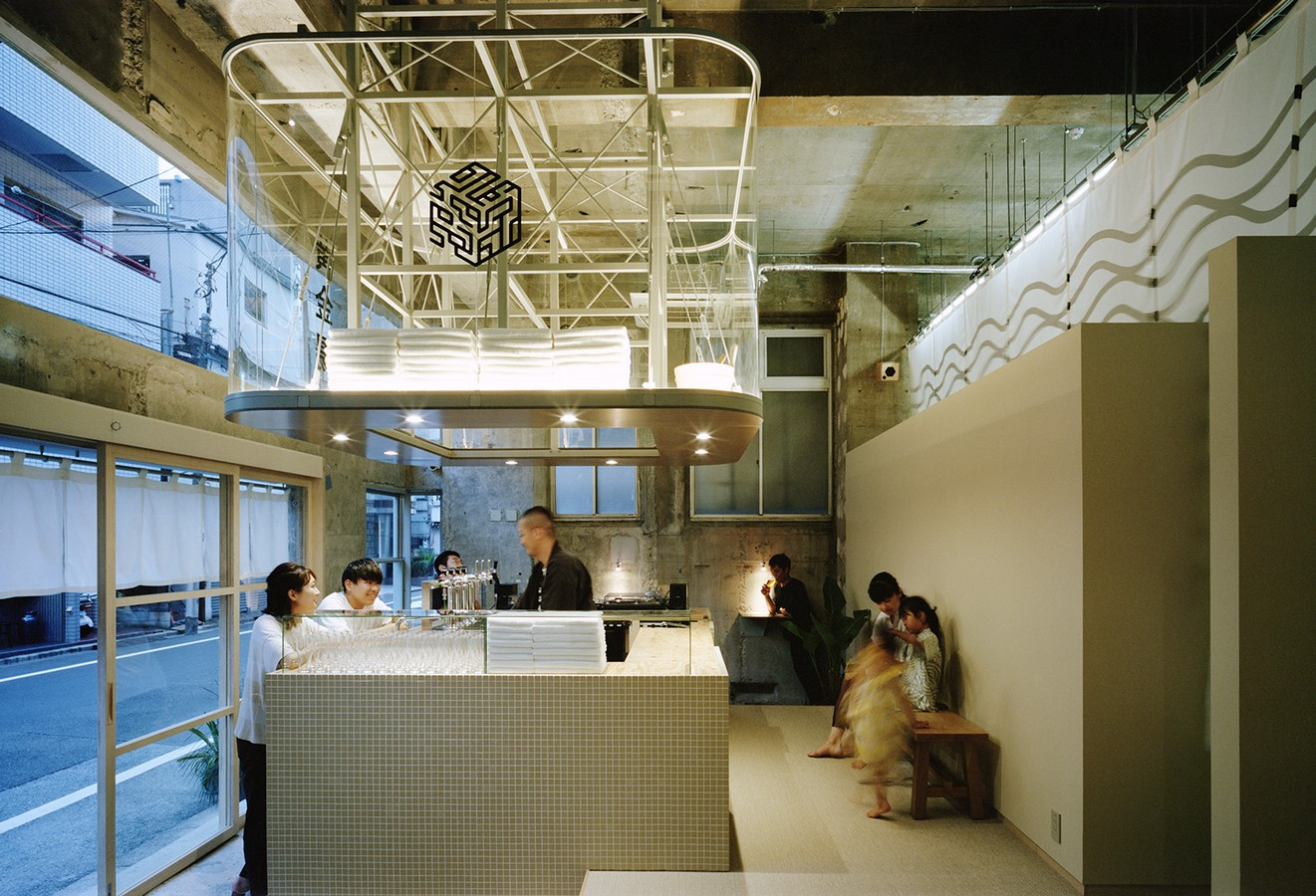 Schemata Architects- 15 Iconic Projects Sheet27