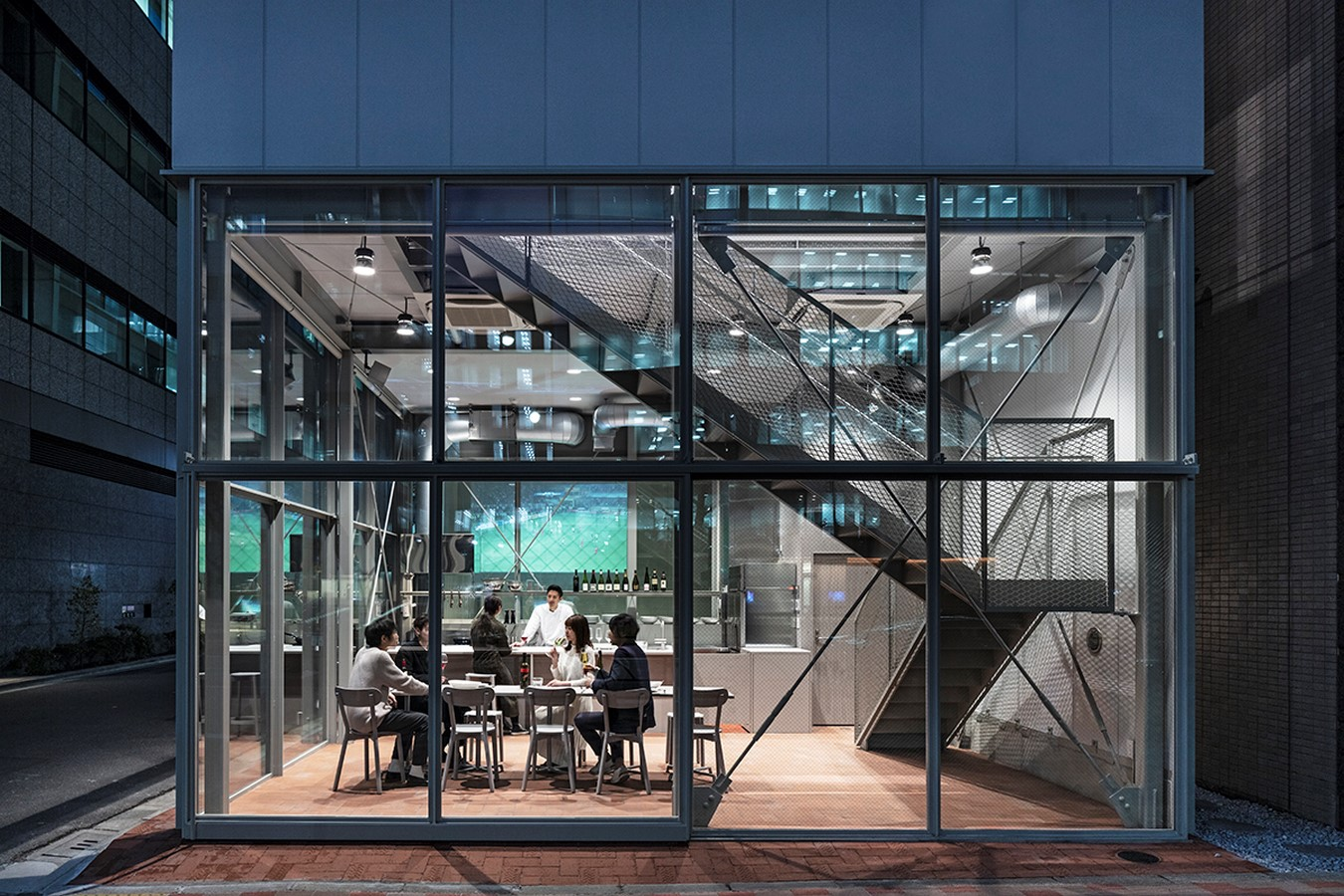 Schemata Architects- 15 Iconic Projects Sheet32