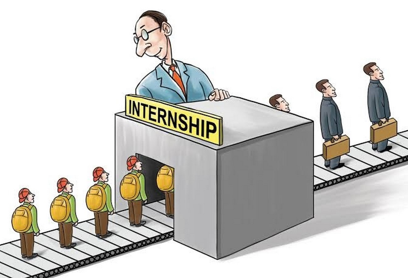 How to select a right firm for internship? Sheet3