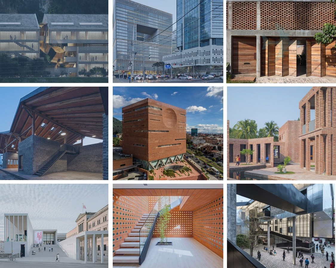 Winners of International Awards for Excellence 2021 announced by RIBA Sheet1