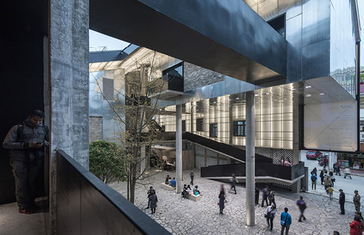 Winners of International Awards for Excellence 2021 announced by RIBA Sheet12