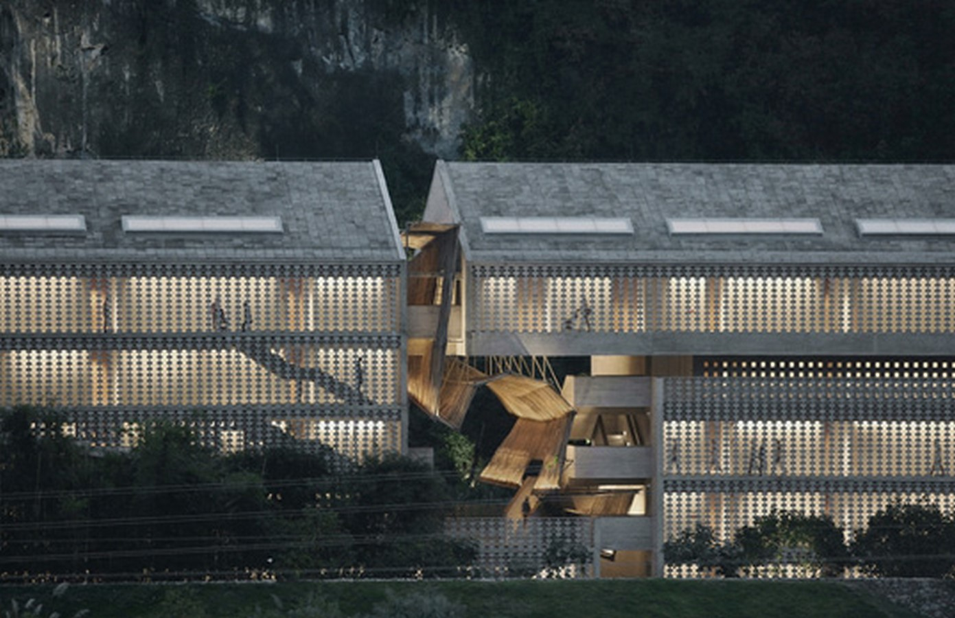 Winners of International Awards for Excellence 2021 announced by RIBA Sheet4
