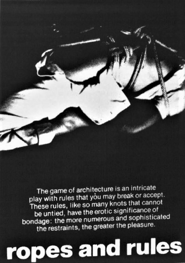 Book in Focus: The Manhattan Transcripts by Bernard Tschumi Sheet14