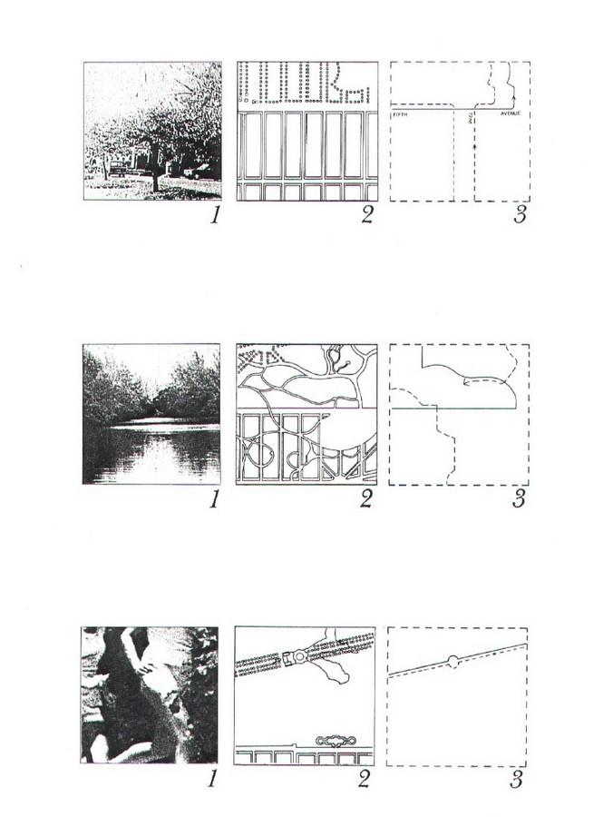 Book in Focus: The Manhattan Transcripts by Bernard Tschumi Sheet5
