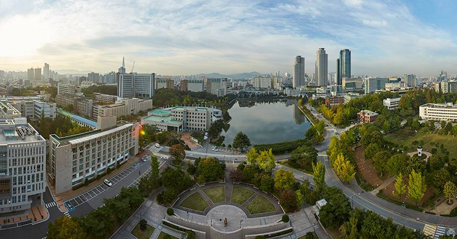 15 Colleges in South Korea offering Bachelor's degree in Architecture Sheet11