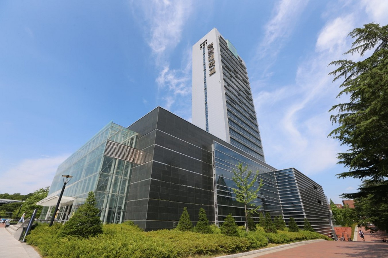 15 Colleges in South Korea offering Bachelor's degree in Architecture Sheet6