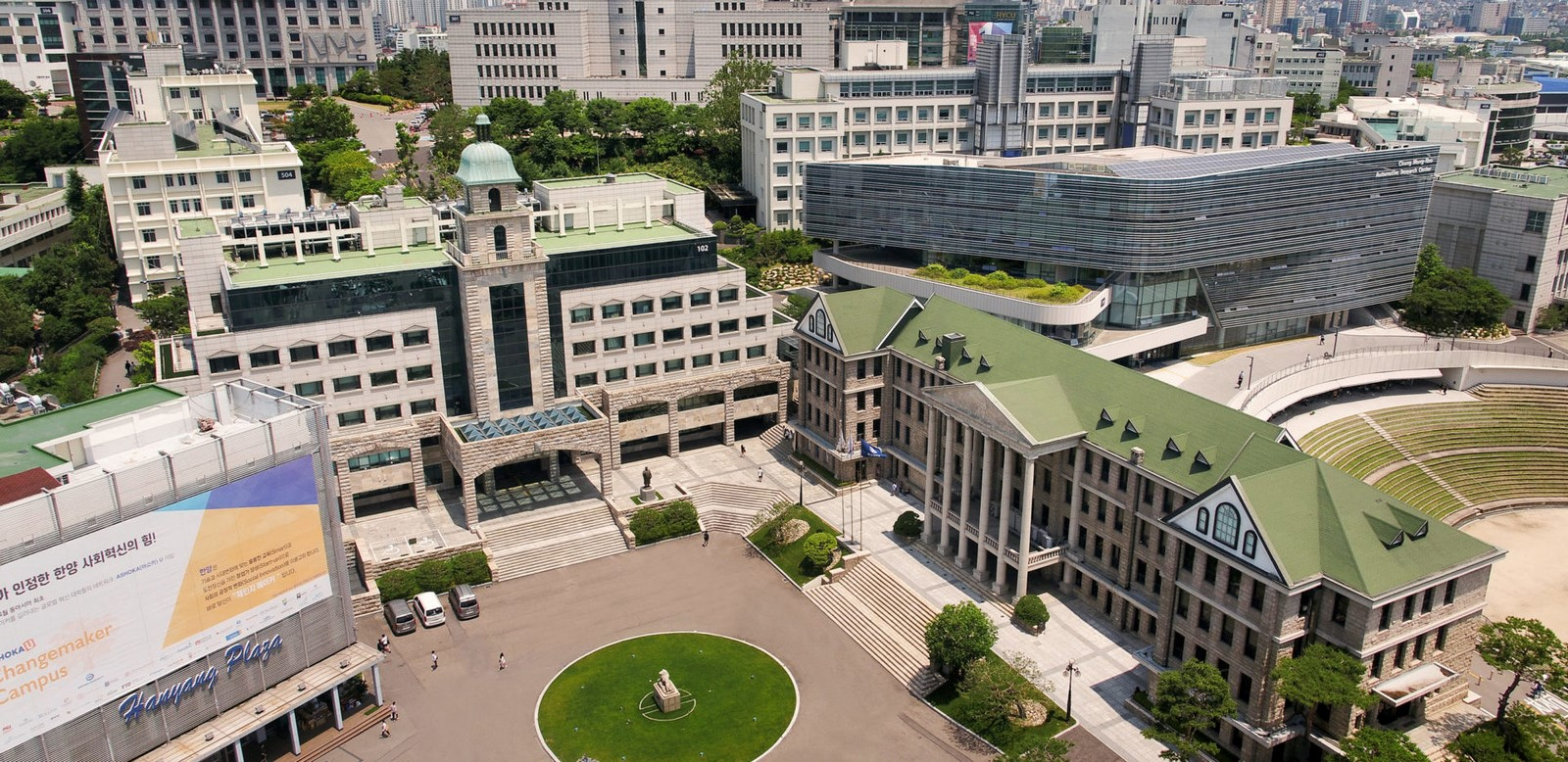 15 Colleges in South Korea offering Bachelor's degree in Architecture Sheet8