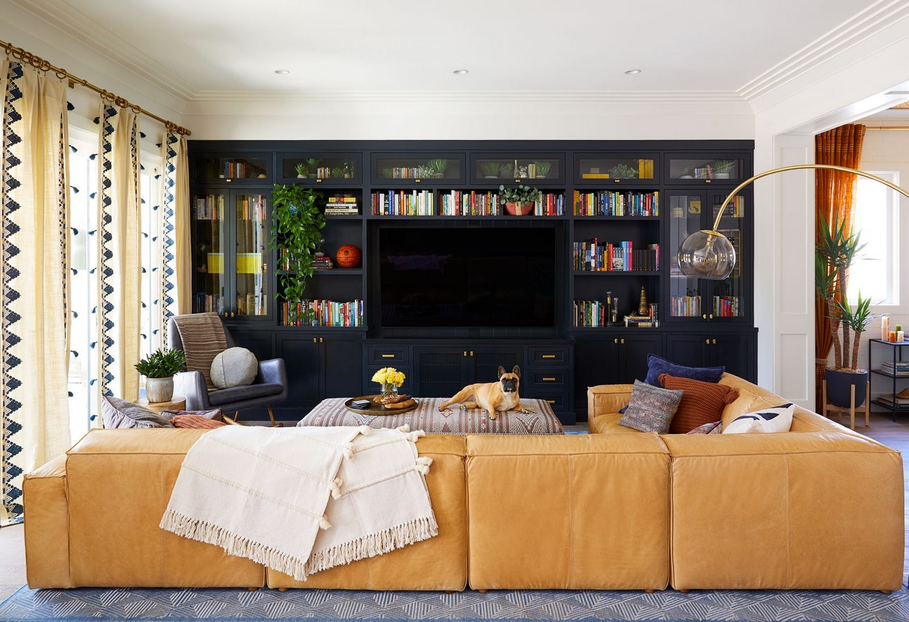 An inside look at all the houses owned by Daveed Diggs and Emmy Raver-Lampman Sheet7