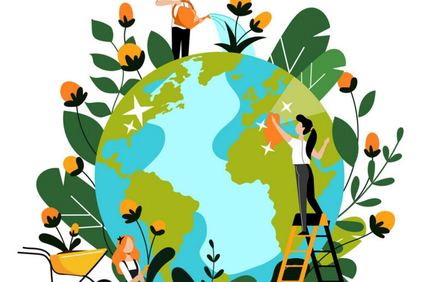 Career Guide: Sustainable Environmental Design Sheet6