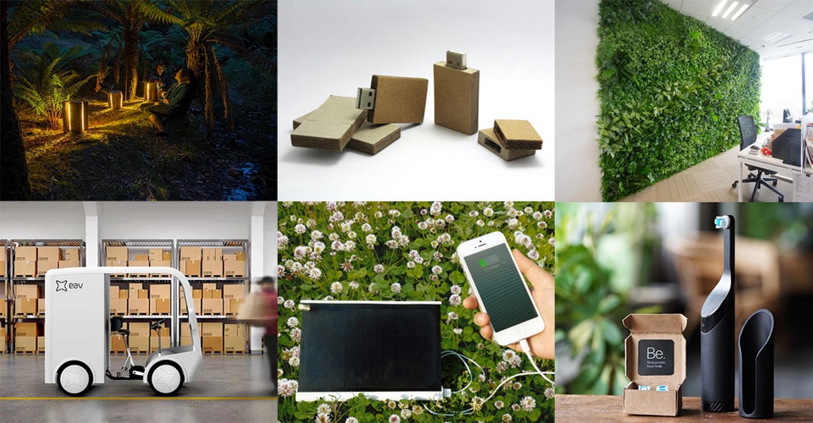 Career Guide: Sustainable Environmental Design Sheet7