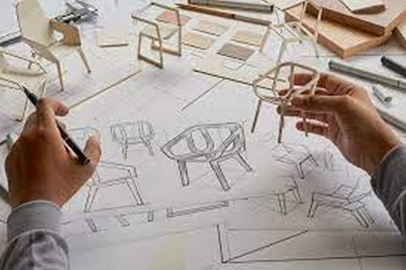 Career Guide: Furniture Design Sheet1