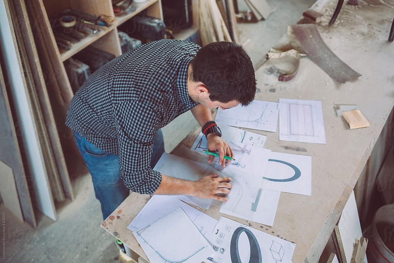 Career Guide: Furniture Design Sheet4
