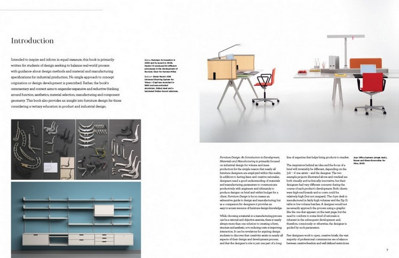 10 Books related to Furniture Design everyone should read Sheet6
