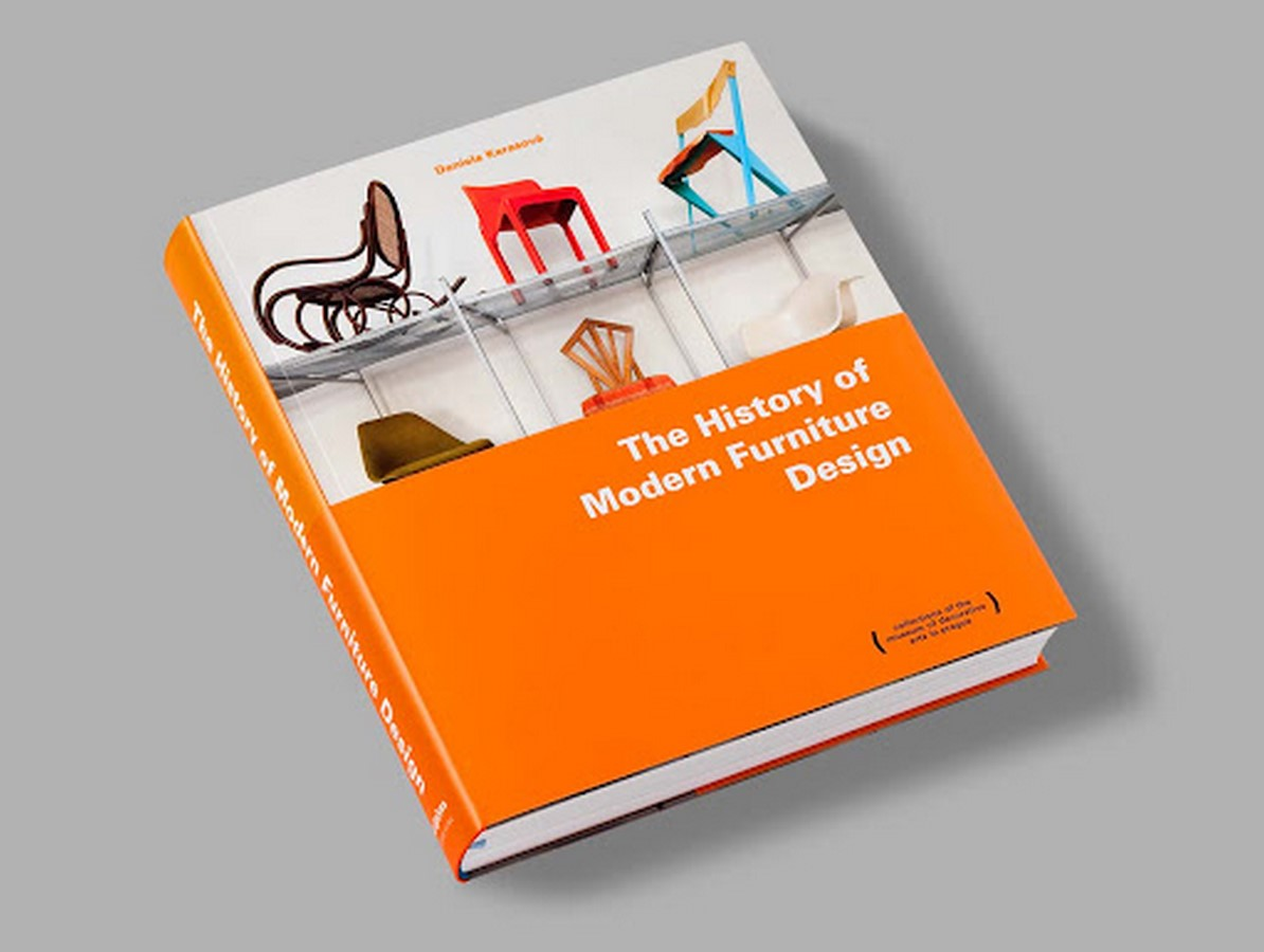 10 Books related to Furniture Design everyone should read Sheet8