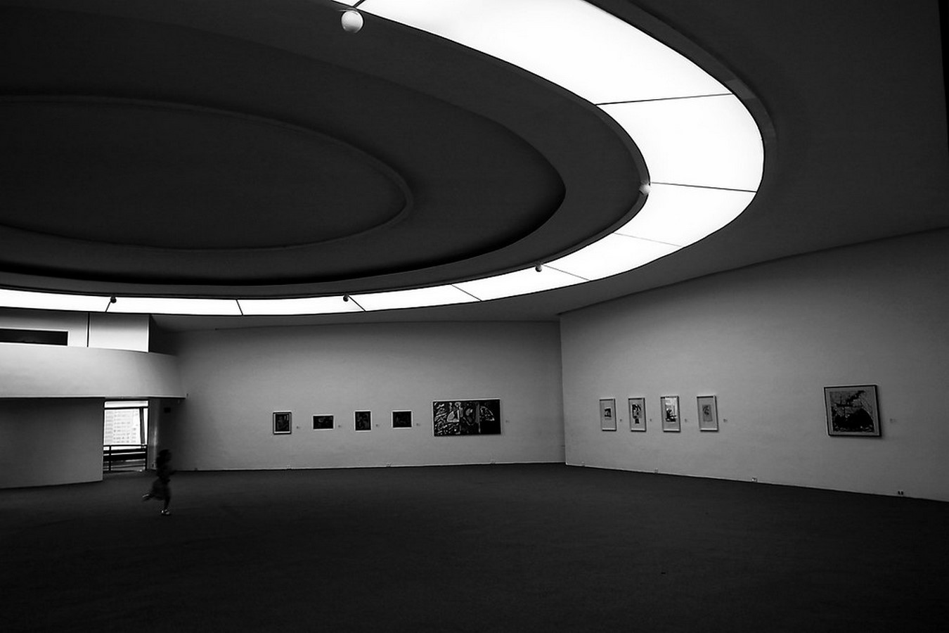 Niterói Contemporary Art Museum by Oscar Niemeyer: Iconic Saucer-Shaped Structure Sheet17