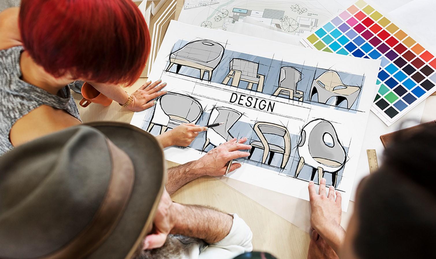 Career Guide: Industrial Design Sheet5