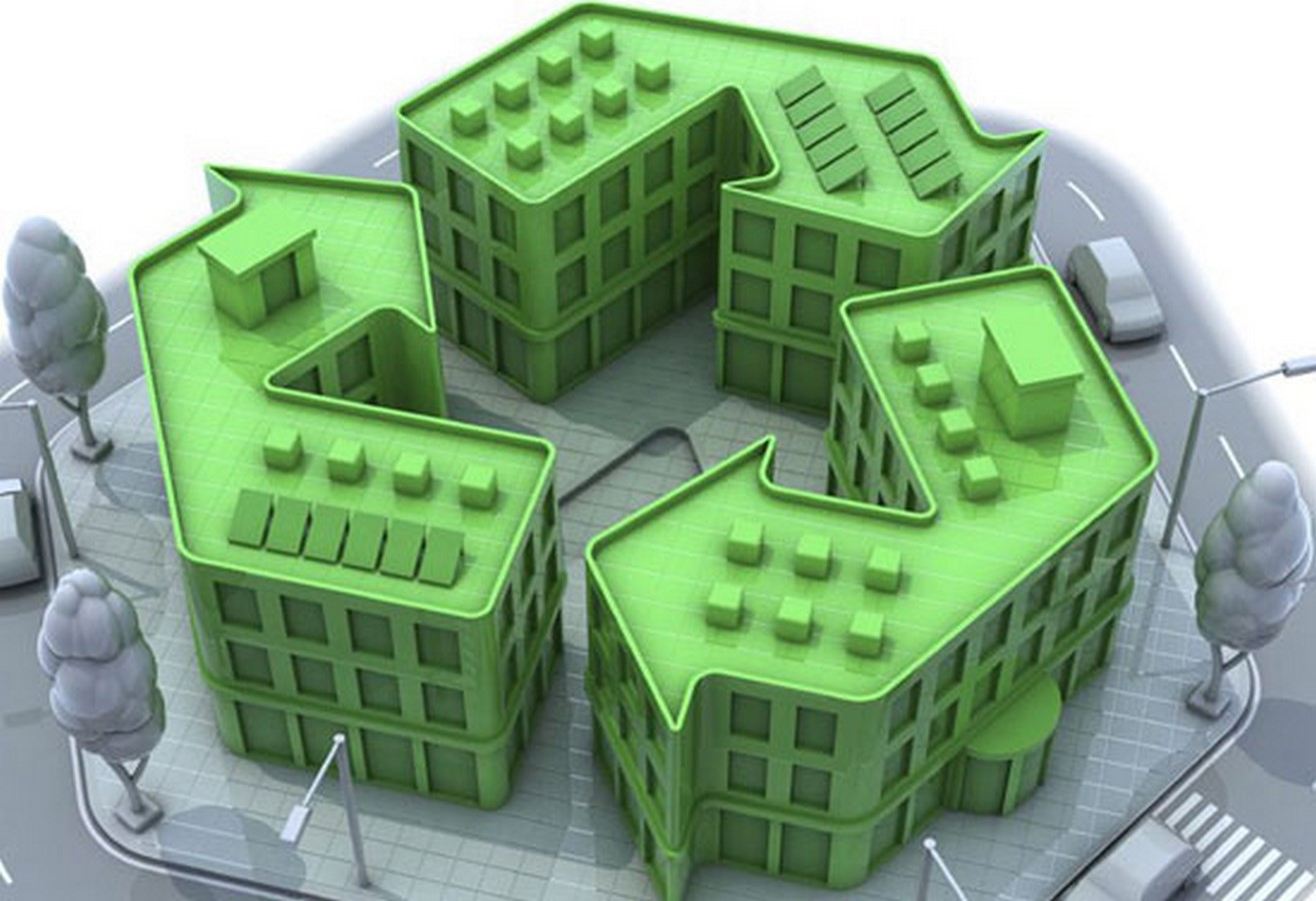 How does BIM help Sustainable Architecture? Sheet1