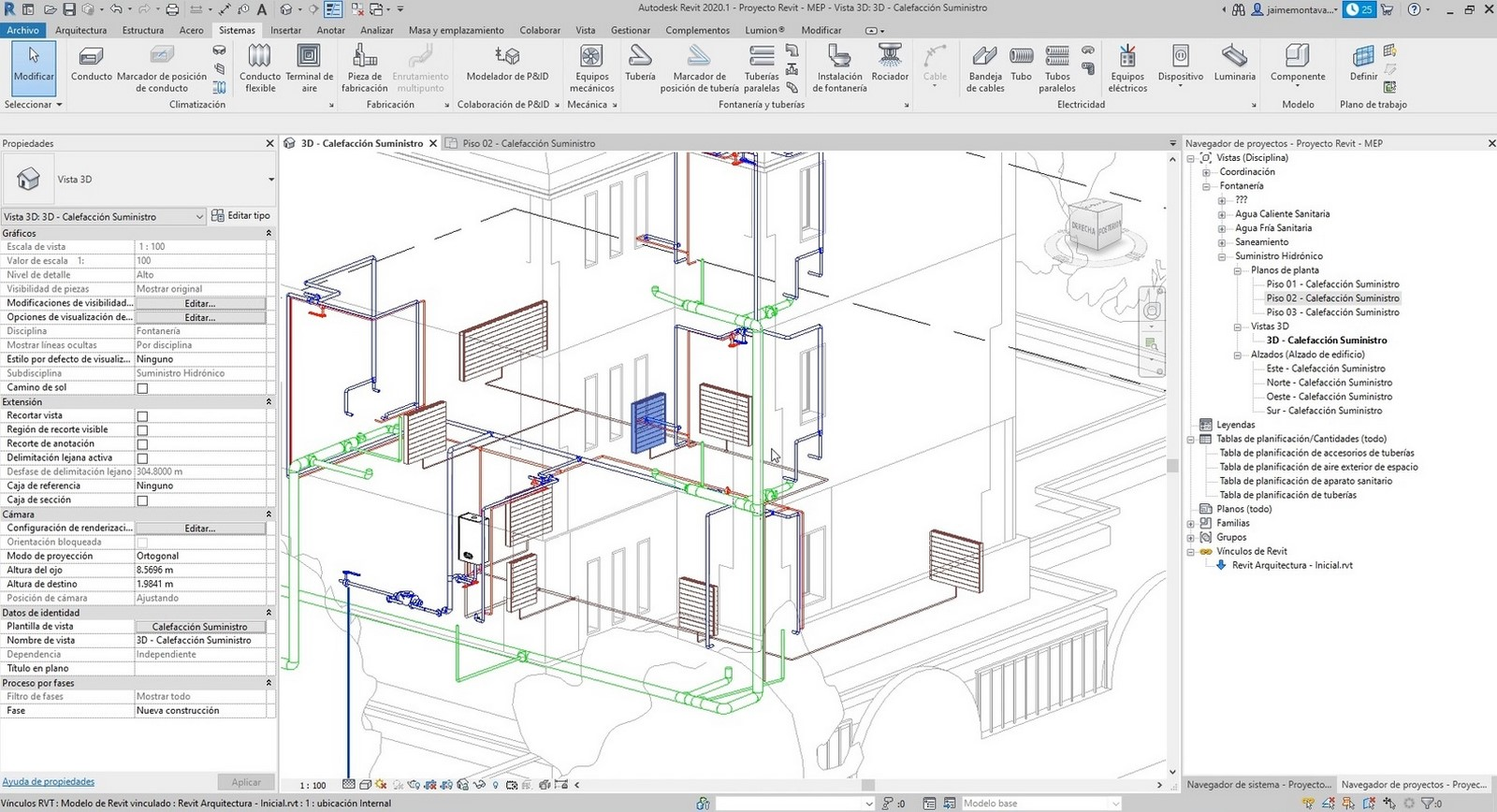 How does BIM help Sustainable Architecture? Sheet6