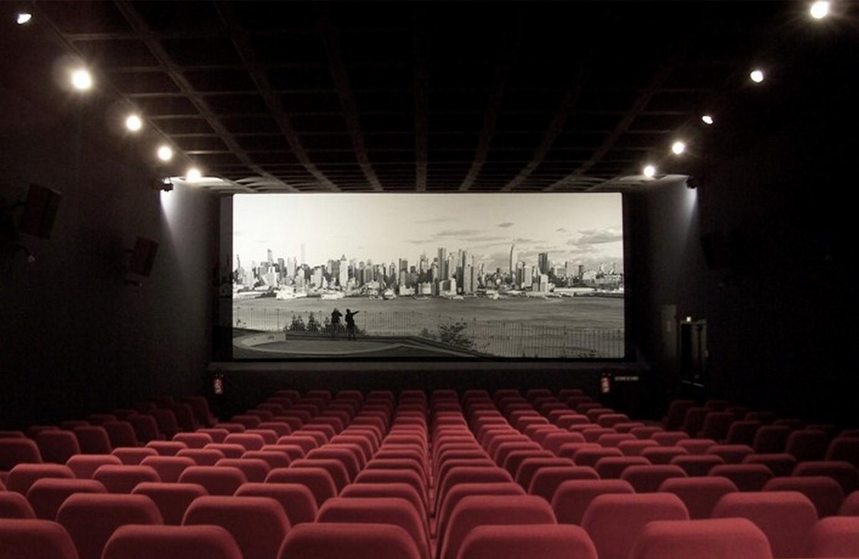 Screens Speak: The Influence of Architecture through Cinema - Sheet1