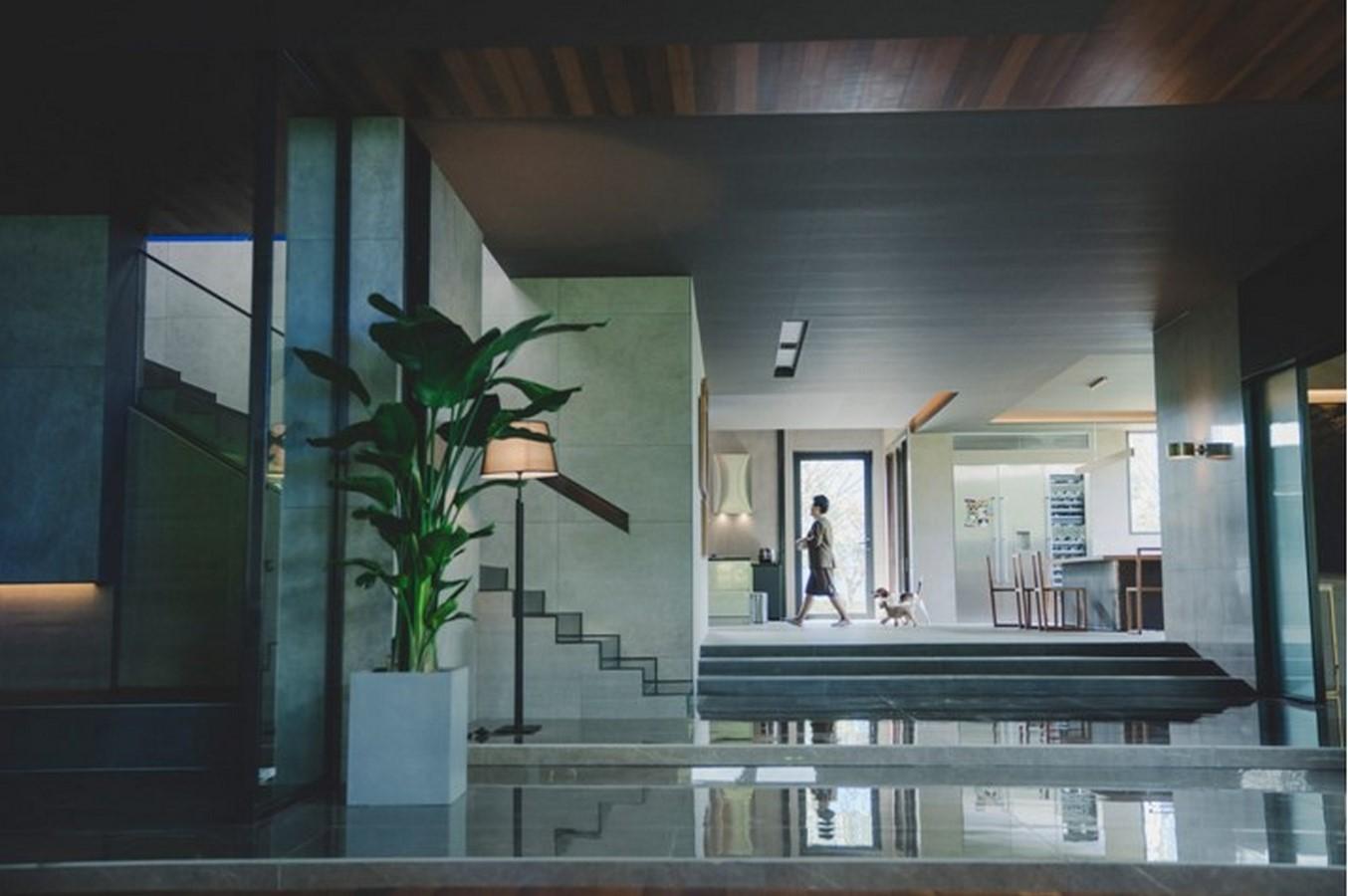 Screens Speak: The Influence of Architecture through Cinema - Sheet2