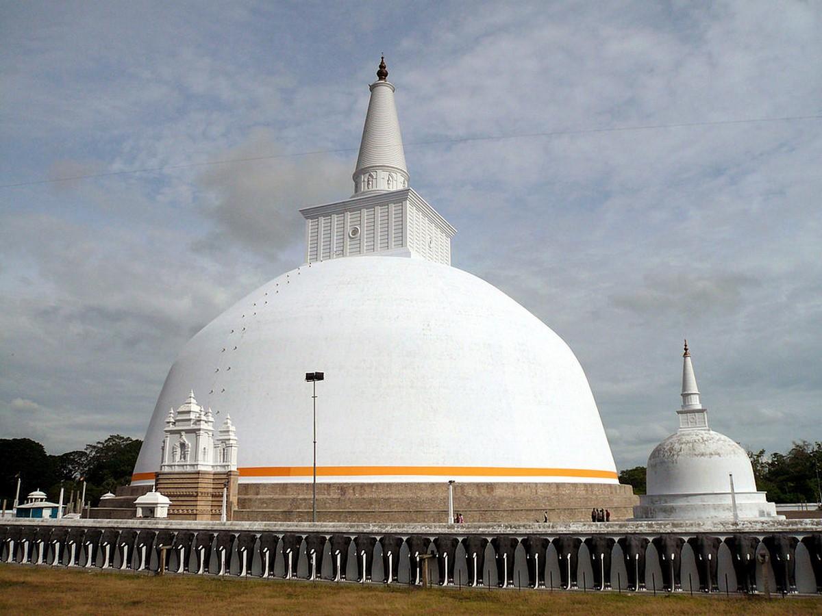 10 Reasons why architects must visit Sri Lanka - Sheet10