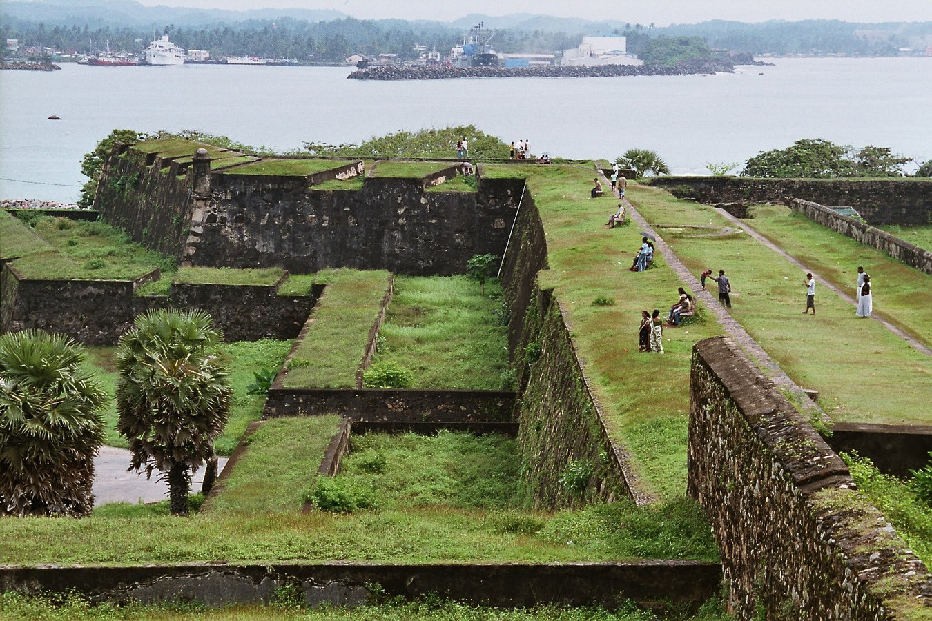 10 Reasons why architects must visit Sri Lanka - Sheet19