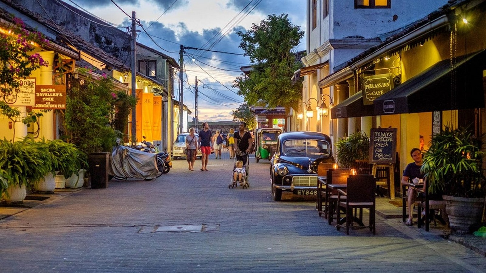 10 Reasons why architects must visit Sri Lanka - Sheet20