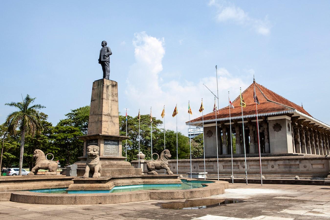 10 Reasons why architects must visit Sri Lanka - Sheet23