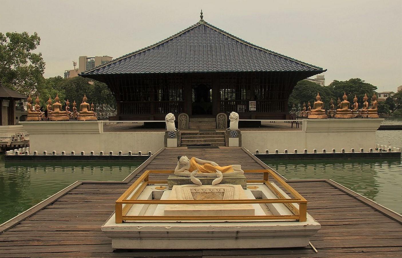 10 Reasons why architects must visit Sri Lanka - Sheet32