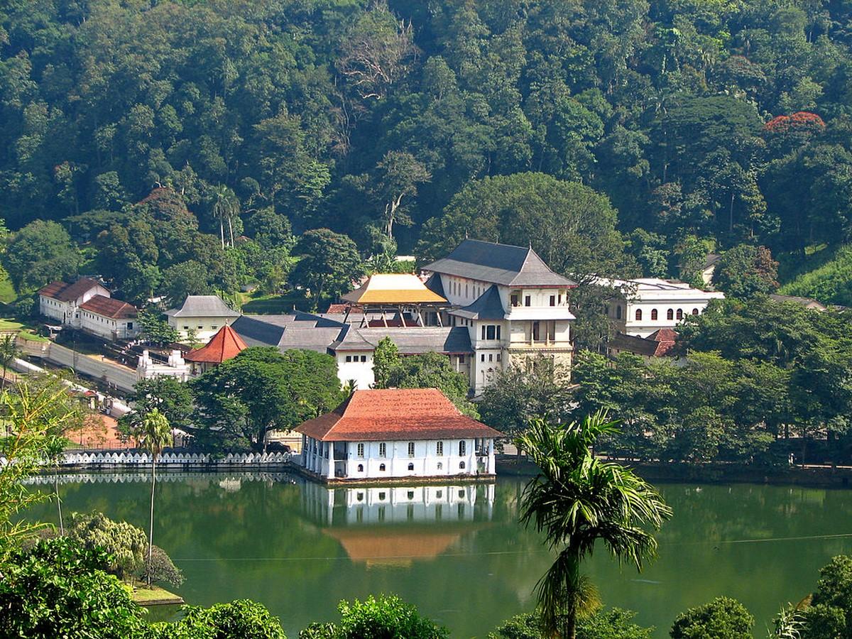 10 Reasons why architects must visit Sri Lanka - Sheet5