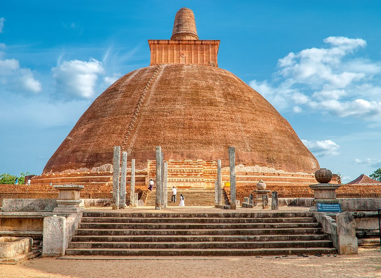10 Reasons why architects must visit Sri Lanka - Sheet8