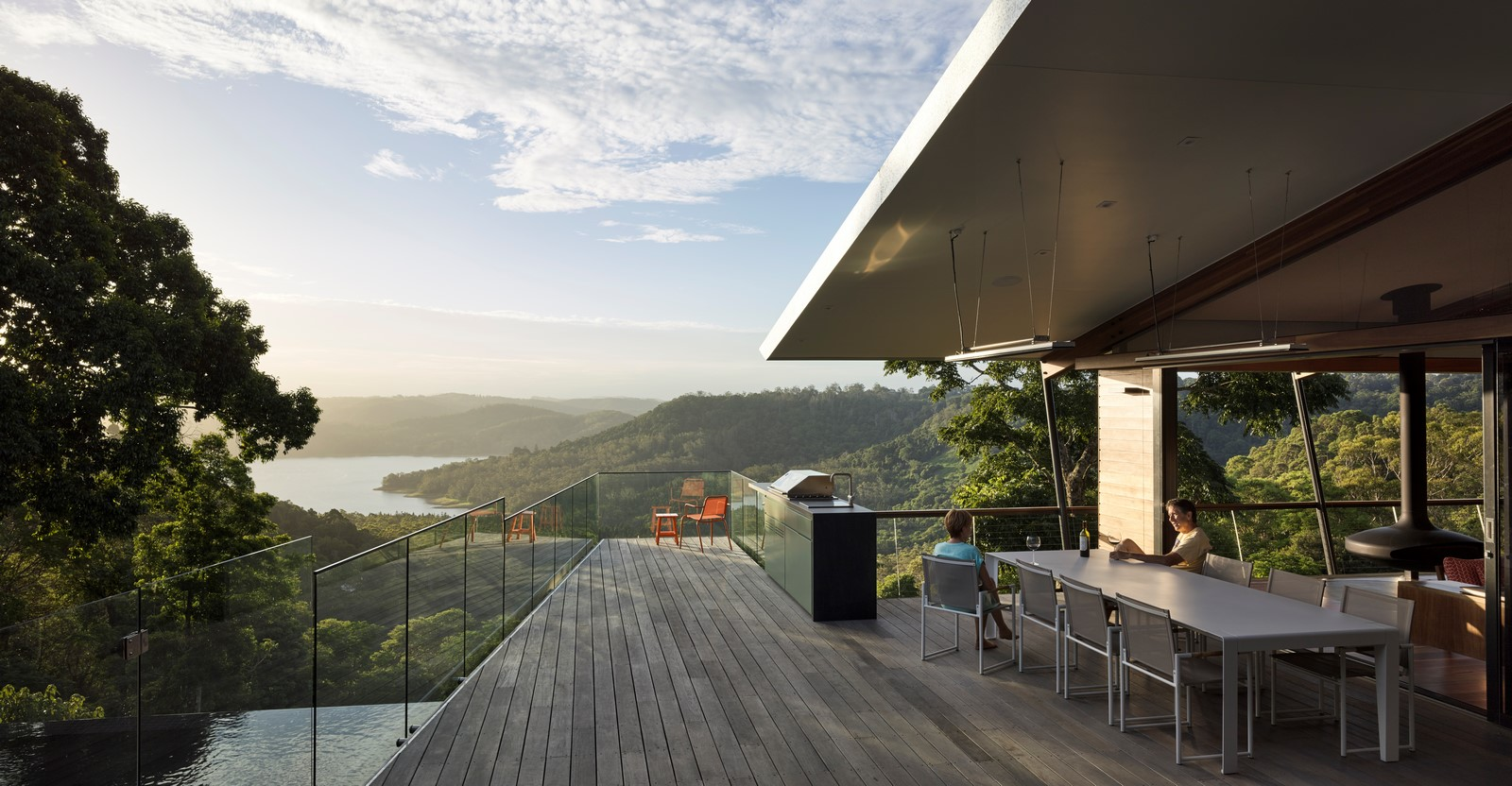 Ridge House by sparks Architects - Sheet5