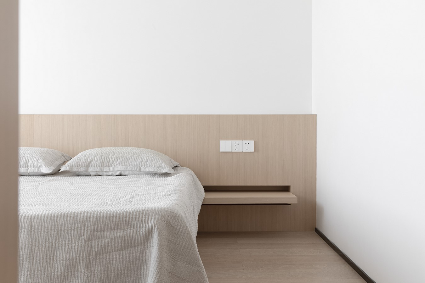 L Apartment by AD ARCHITECTURE - Sheet1