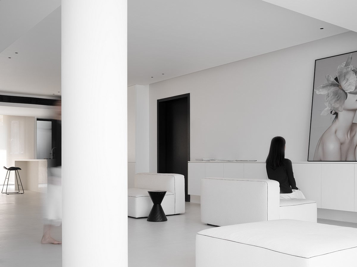 L Apartment by AD ARCHITECTURE - Sheet2