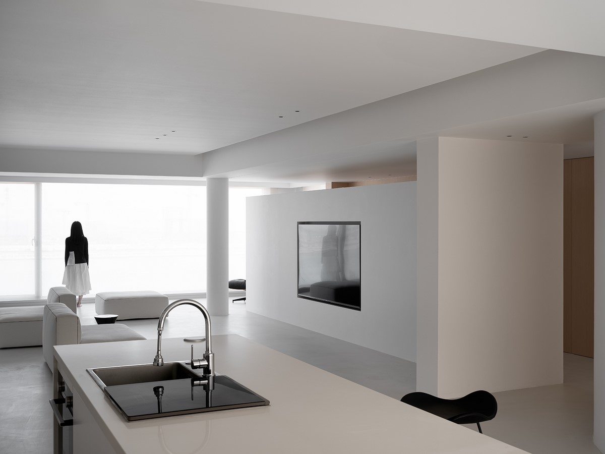 L Apartment by AD ARCHITECTURE - Sheet3