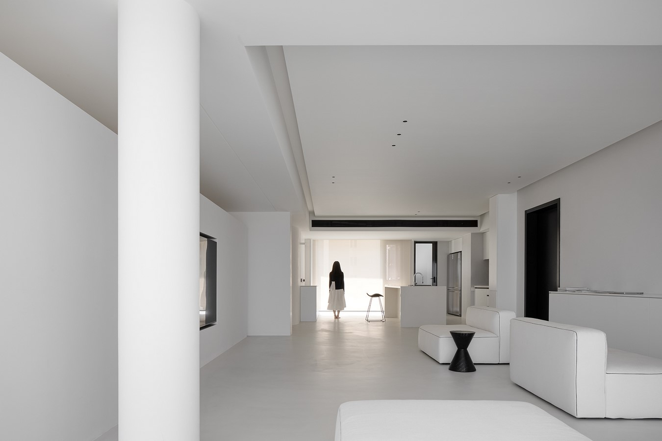 L Apartment by AD ARCHITECTURE - Sheet4