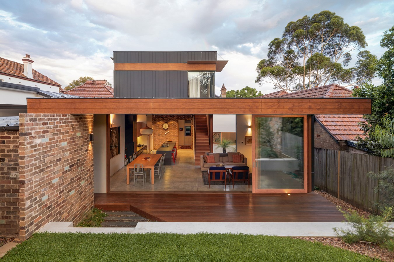 5145 Suntrap by Anderson Architecture: Sheet 1
