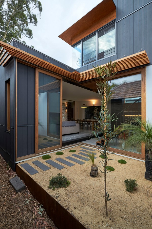 5145 Suntrap by Anderson Architecture: Sheet 2