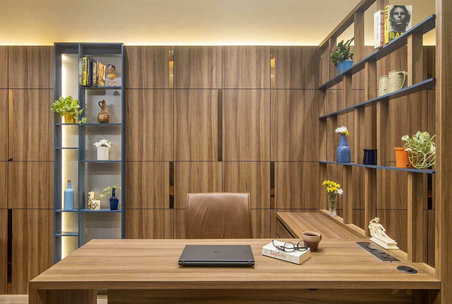Meta Office by The Design Chapel