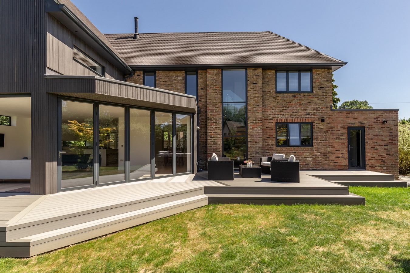 5151 Stoke Close, Surrey by Life Size Architecture: Sheet 3