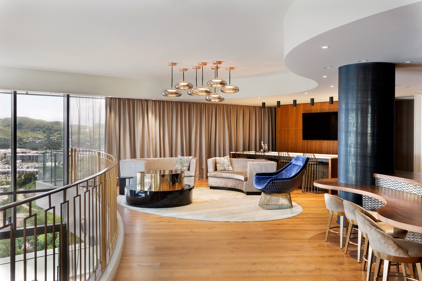 5153 OPH Residences by Space Studio: Sheet 1