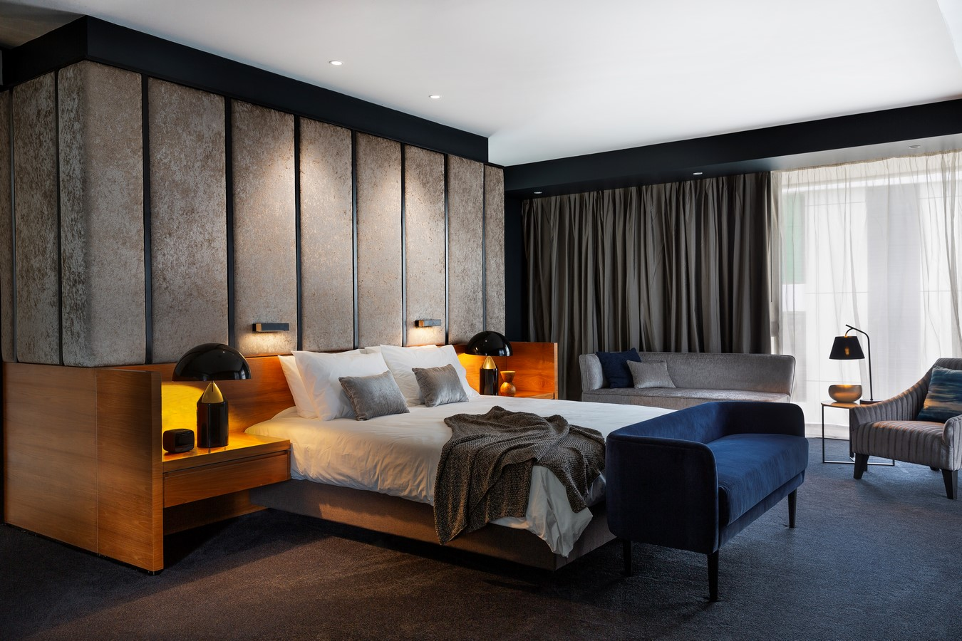 5153 OPH Residences by Space Studio: Sheet 2