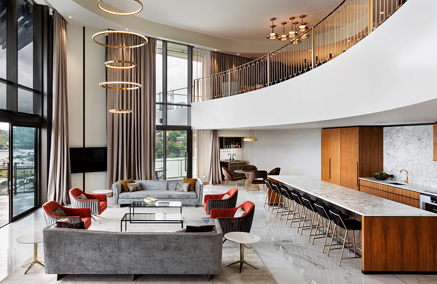 OPH Residences by Space Studio