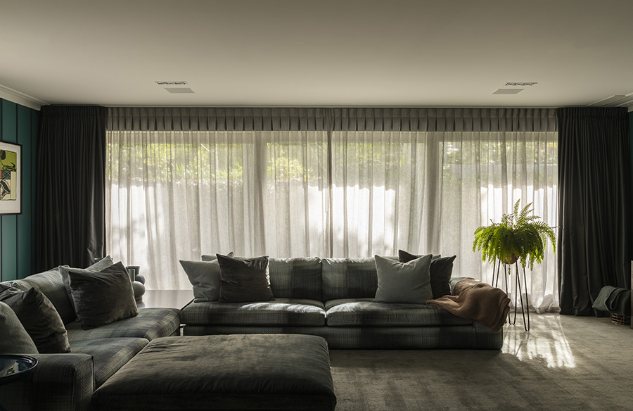 Remuera Residence by Space Studio