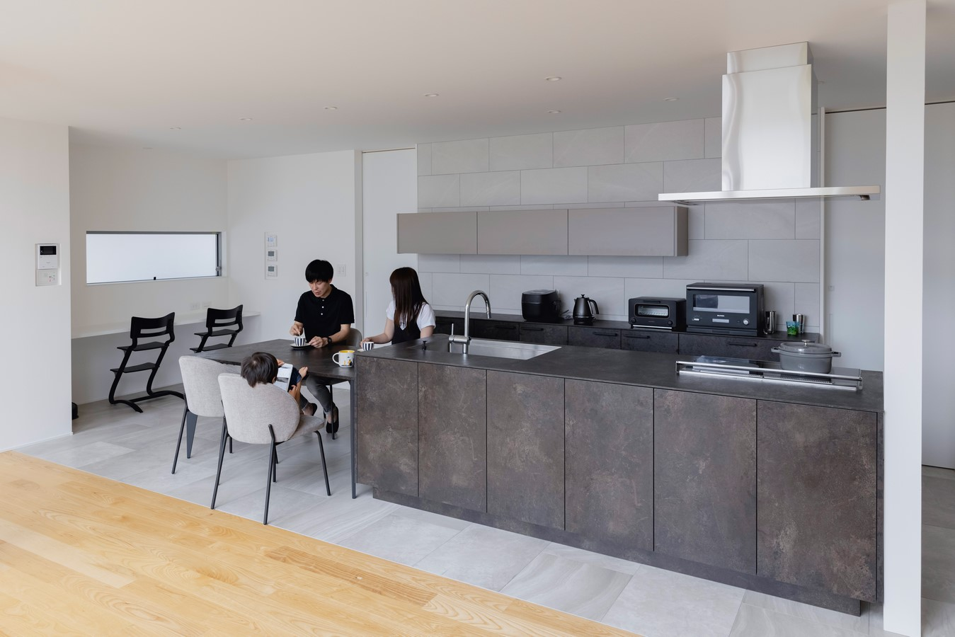 5157 Nagahama House by Alts Design Office: Sheet 2